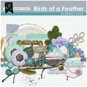 Birds of a Feather Elements