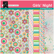 Girls' Night Paper Pack