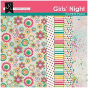 Girls' Night Paper Pack
