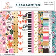Hummingbird Nectar Paper Pack