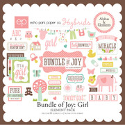 Bundle of Joy: Girl Elements
