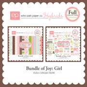 Bundle of Joy: Girl Full Collection