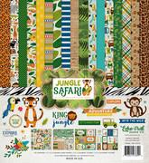 Jungle Safari Collection Kit