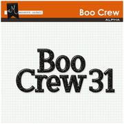 Boo Crew Alpha Pack