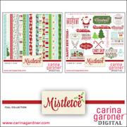 Mistletoe - Full Collection