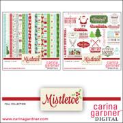 Mistletoe - Full Collection