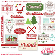 Mistletoe - Element Pack
