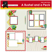 A Bushel and a Peck QuickPages
