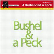A Bushel and a Peck Alpha