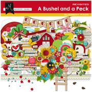 A Bushel and a Peck Element Pack