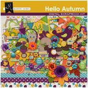 Hello Autumn Kit