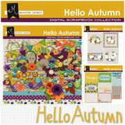 Hello Autumn Collection