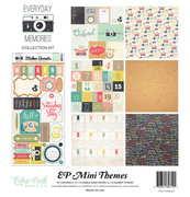 Everyday Memories Collection Kit