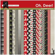 Oh, Deer! Paper Pack