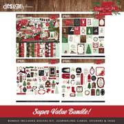 Comfort and Joy Super Bundle