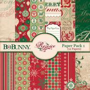 Rejoice Paper Pack 1