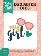 My Girl Die Set
