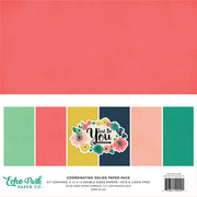 Just Be You Solids Kit