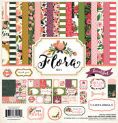 Flora No. 1 Collection Kit