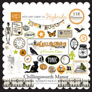 Chillingsworth Manor Element Pack #1