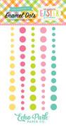 Celebrate Easter Enamel Dots