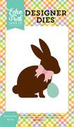 Bunny & Bow Die Set