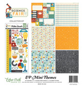 Science Fair Collection Kit