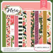 Flora No. 1 Paper Pack #1