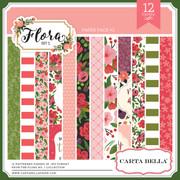 Flora No. 1 Paper Pack #2
