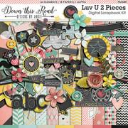 Luv U 2 Pieces