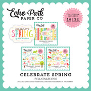 Celebrate Spring Full Collection