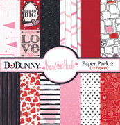 Head Over Heels Paper Pack 2
