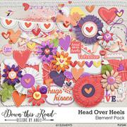 Head Over Heels Element Pack