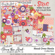 Head Over Heels Collection