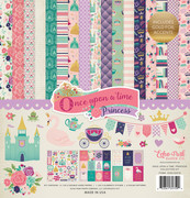 Once Upon A Time Princess Collection Kit