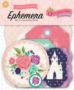 Once Upon A Time Princess Ephemera