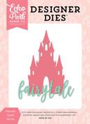 Fairytale Castle Die Set