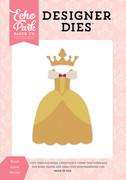 Royal Gown Die Set