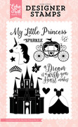 My Little Princess Stamps