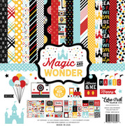Magic & Wonder Collection Kit