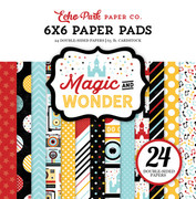 Magic & Wonder 6x6 Paper Pad