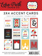 Magic & Wonder 3x4 Card Pack