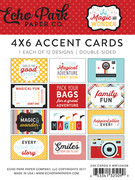 Magic & Wonder 4x6 Card Pack