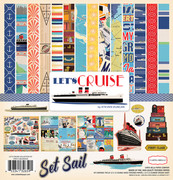 Let's Cruise Collection Kit