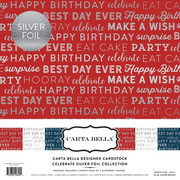 Celebrate Foil Collection Kit