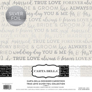True Love Foil Collection Kit