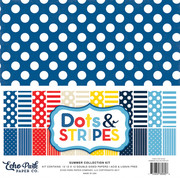 Summer Dots Collection Kit