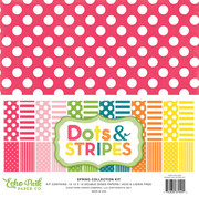 Spring Dots Collection Kit