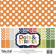 Little Boy Dots Collection Kit