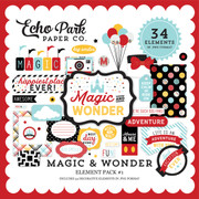 Magic & Wonder Element Pack #1